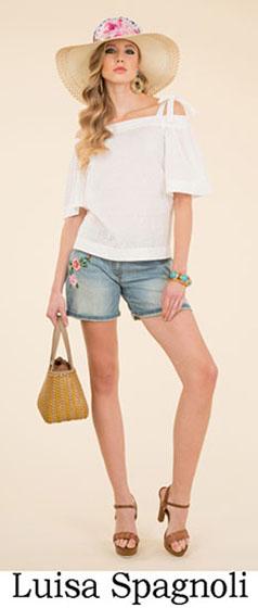 Accessories Luisa Spagnoli spring summer look 9
