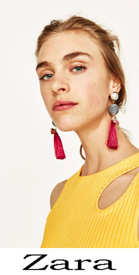 Accessories Zara summer look 8
