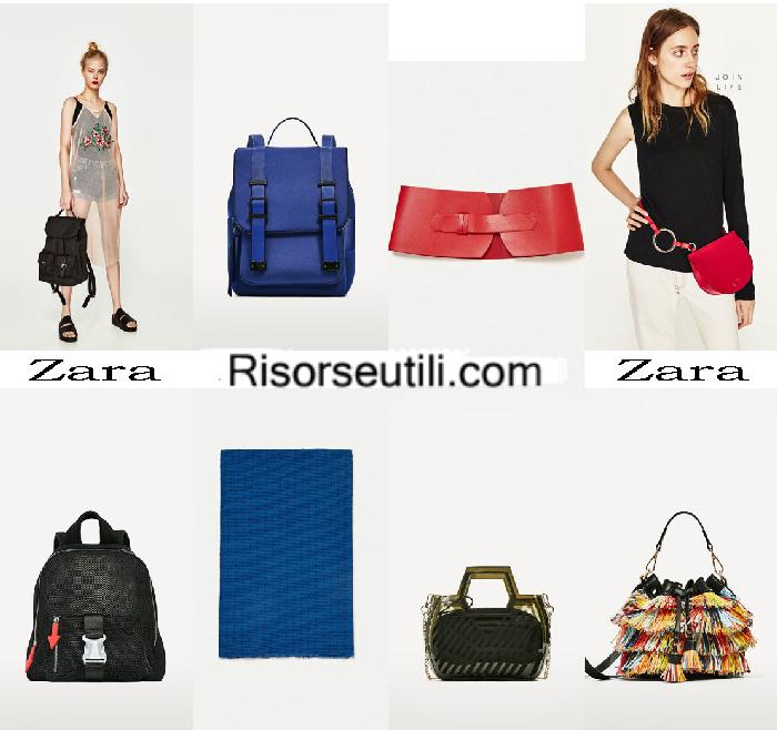 Accessories Zara summer