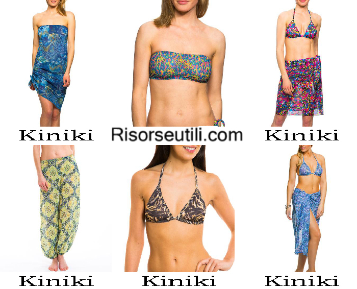 Beachwear Kiniki summer 2017 swimwear bikinis