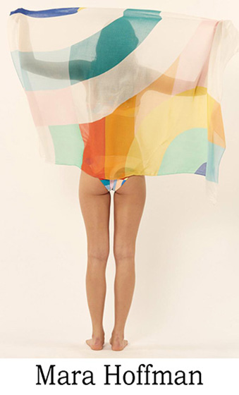 Beachwear Mara Hoffman summer look 2