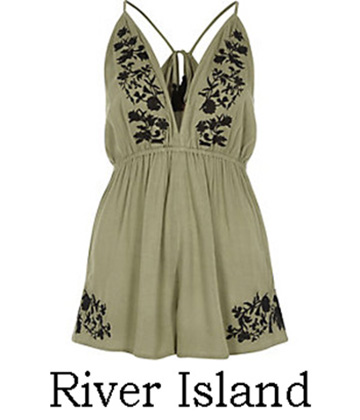 Beachwear River Island summer look 7