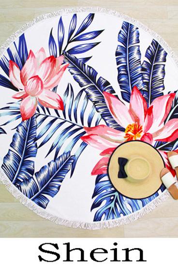 Beachwear Shein summer catalog Shein 5
