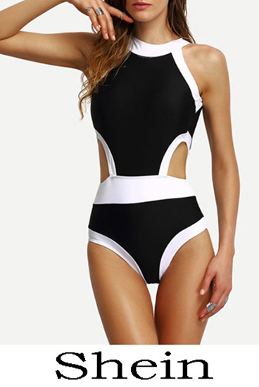 Beachwear Shein summer catalog Shein 7