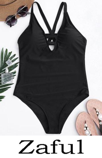 Beachwear Zaful summer catalog Zaful 22