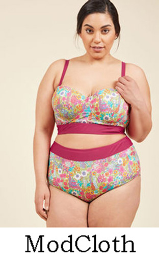 Bikinis ModCloth summer swimwear ModCloth 4