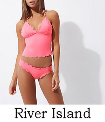 Bikinis River Island summer look 10