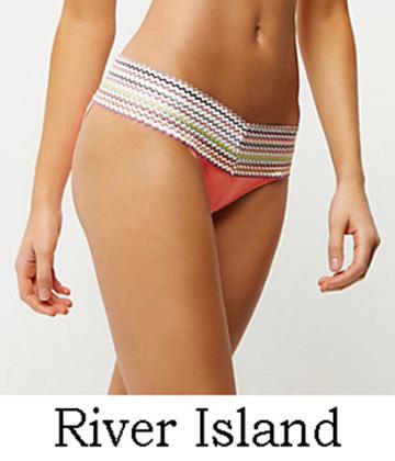 Bikinis River Island summer look 2