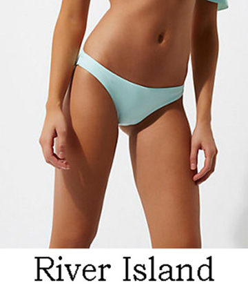 Bikinis River Island summer look 4