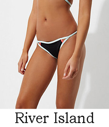 Bikinis River Island summer look 5