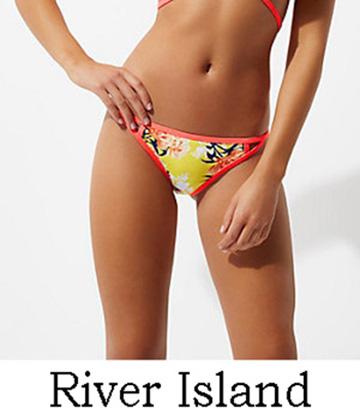 Bikinis River Island summer look 7