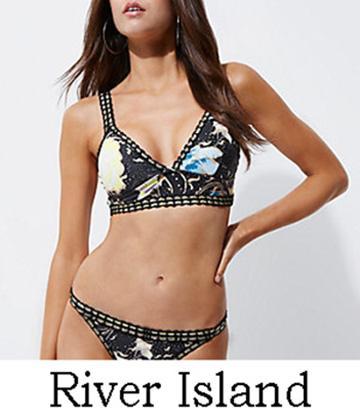 Bikinis River Island summer look 8
