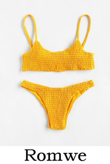 Bikinis Romwe summer swimwear Romwe 7