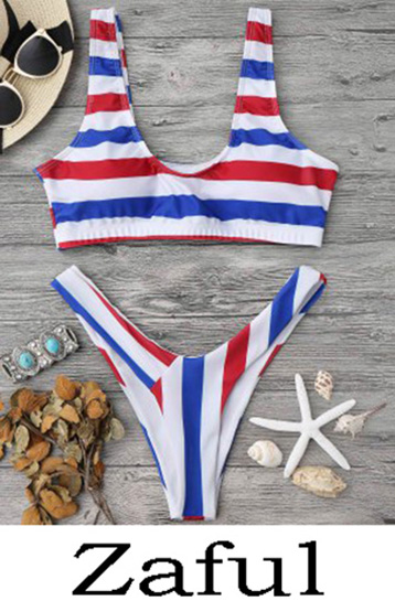 Bikinis Zaful summer swimwear Zaful 14
