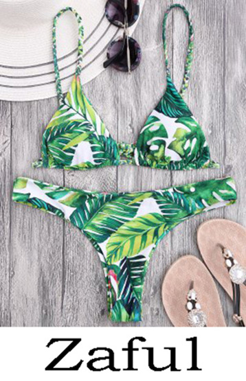 Bikinis Zaful summer swimwear Zaful 5