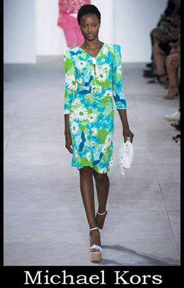 Brand Michael Kors spring summer look 3
