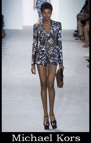 Brand Michael Kors spring summer look 5