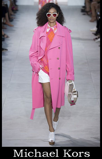 Brand Michael Kors spring summer look 6