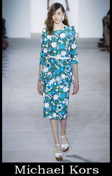Brand Michael Kors spring summer look 7