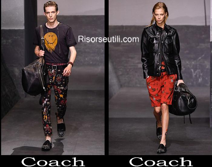 Catalog Coach spring summer