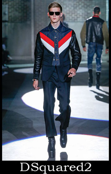 Catalog DSquared2 spring summer look 2
