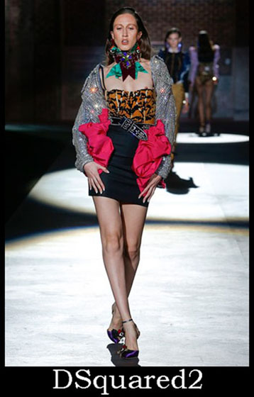 Catalog DSquared2 spring summer look 4