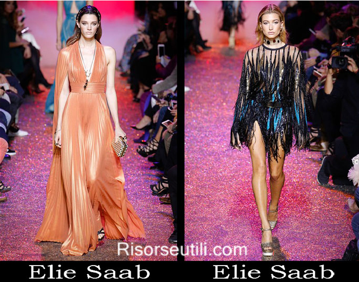 Catalog Elie Saab spring summer