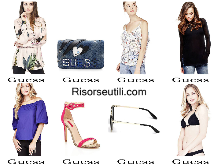 Catalog Guess summer