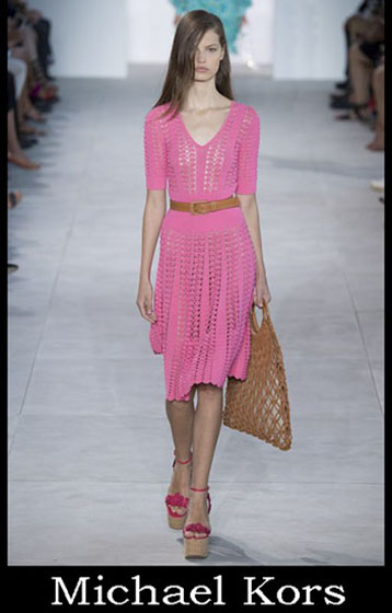 Catalog Michael Kors spring summer look 3