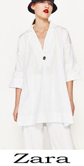 Catalog Zara summer look 1