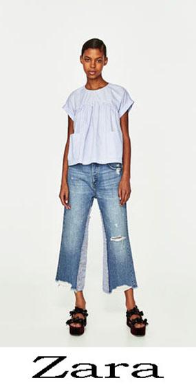 Catalog Zara summer look 3
