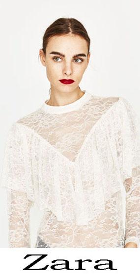 Catalog Zara summer look 4