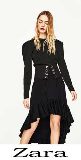 Catalog Zara summer look 8