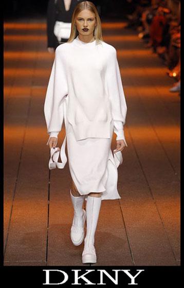 Clothing DKNY spring summer look 2