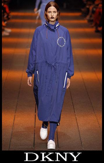 Clothing DKNY spring summer look 3