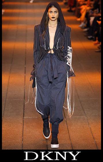 Clothing DKNY spring summer look 4