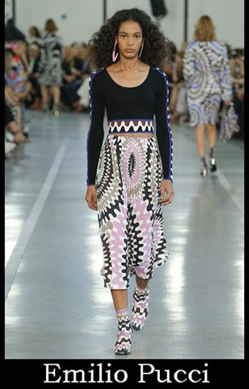 Clothing Emilio Pucci spring summer look 1