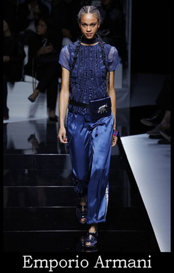 Clothing Emporio Armani spring summer look 3