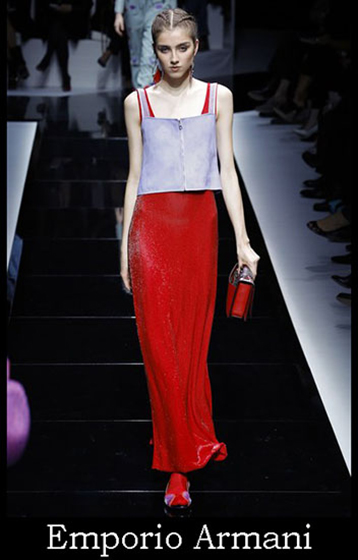 Clothing Emporio Armani spring summer look 5