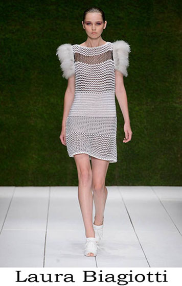 Clothing Laura Biagiotti spring summer look 2