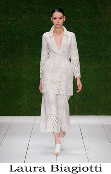 Clothing Laura Biagiotti spring summer look 3