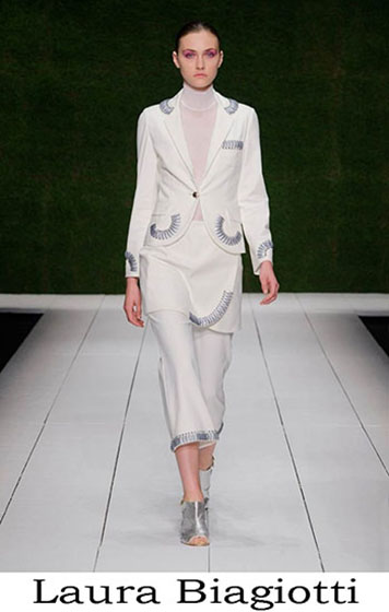 Clothing Laura Biagiotti spring summer look 7
