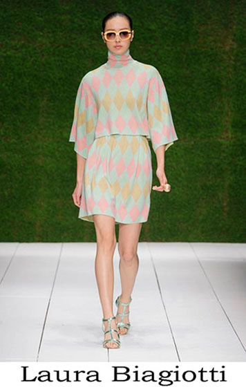 Clothing Laura Biagiotti spring summer look 8