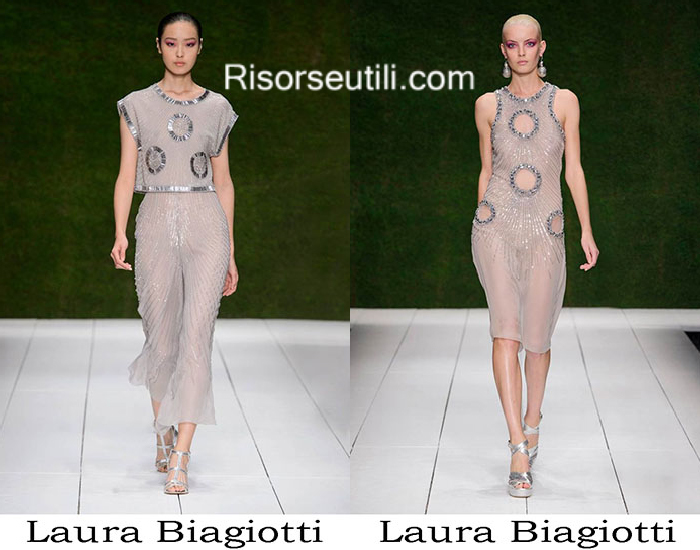 Clothing Laura Biagiotti spring summer