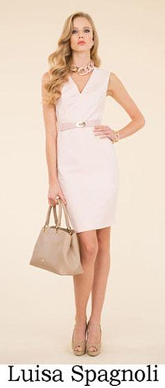 Clothing Luisa Spagnoli spring summer look 3