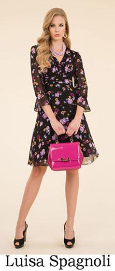 Clothing Luisa Spagnoli spring summer look 4