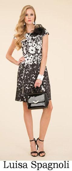 Clothing Luisa Spagnoli spring summer look 6