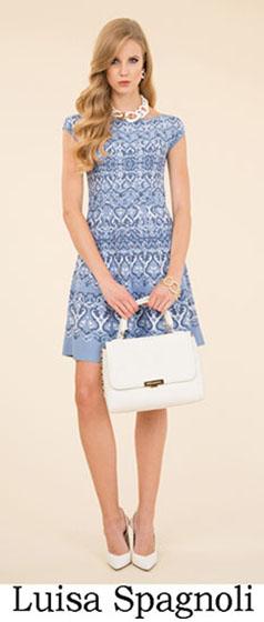 Clothing Luisa Spagnoli spring summer look 9