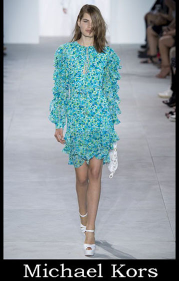 Clothing Michael Kors spring summer look 1