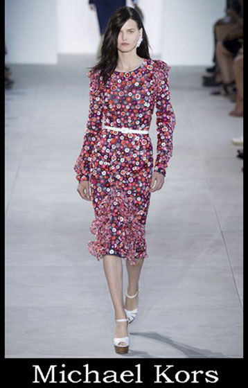 Clothing Michael Kors spring summer look 2